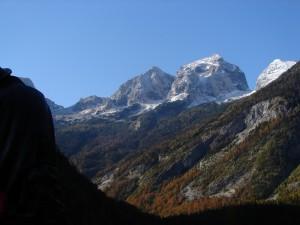 Geokonfin Alpe