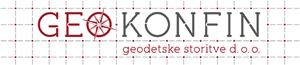 GEOKONFIN geodetske storitve d.o.o.