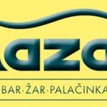 Kamp LAZAR Kobarid