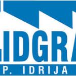 SGP Zidgrad Idrija d.d. Idrija