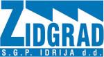 SGP Zidgrad Idrija