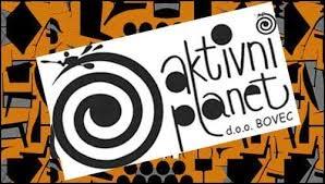 Aktivni planet d.o.o Bovec