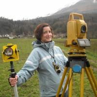 Tina Kalan Poberaj dipl. inž. geod. Geokonfin d.o.o.