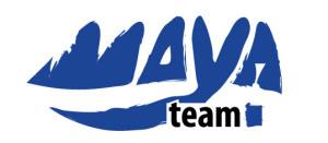 maya team